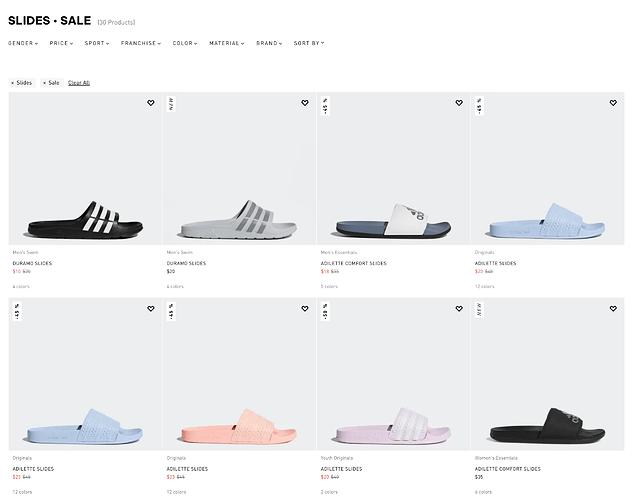 Adidas-Slides-Sale