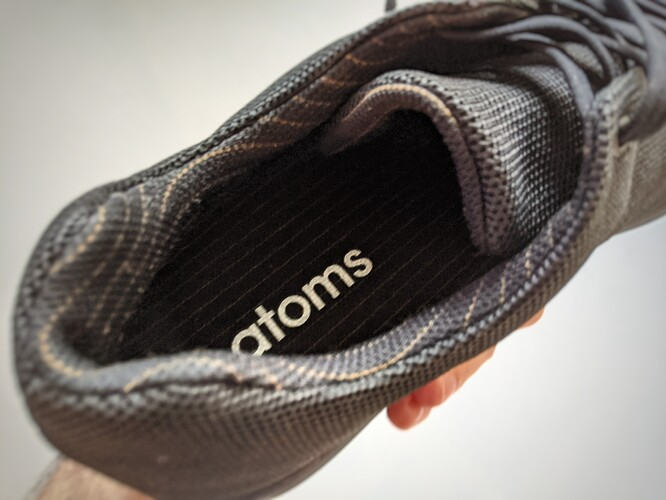 Atoms-Model-000-Insole