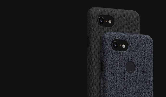 google-pixel-3-cases