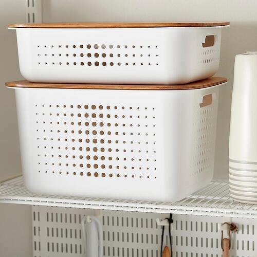 Whte-Nordic-Storage-Basket
