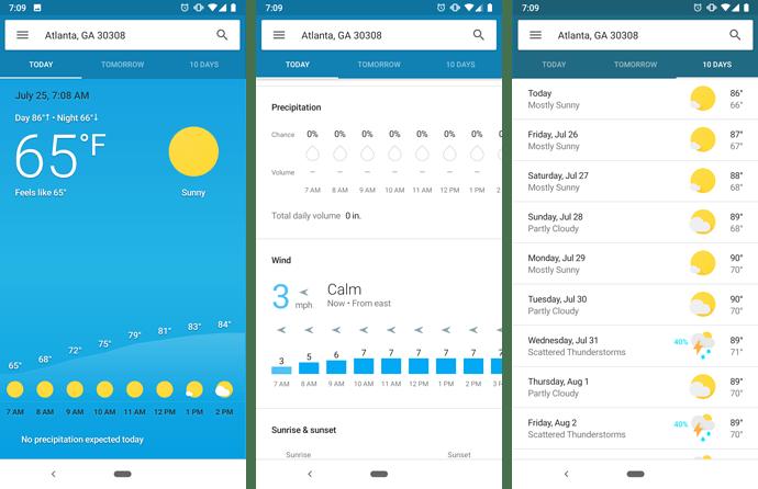 Google-Weather-Dark-Sky-Alternative