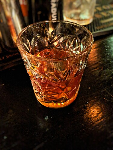 Libbey-Hobstar-Old-Fashioned-Glass