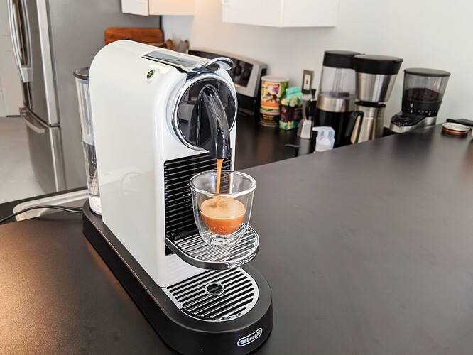 Nespresso-Citiz-Brewing