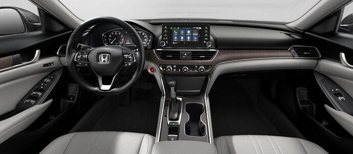 2019-Honda-Accord-Interior