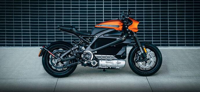 Harley-Davidson-2019-LiveWire-Electric-Bike