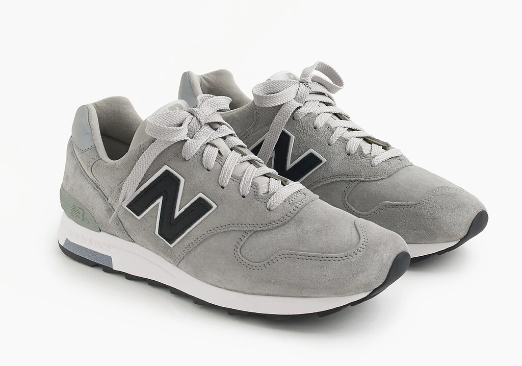 J.Crew New Balance 1400 Alternatives - Recommendations Wanted ...
