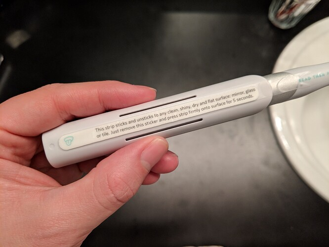 Quip-Toothbrush-Adhesive-Strip-Text