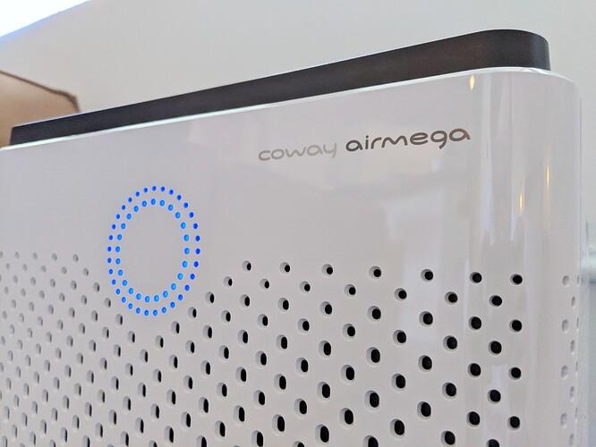 Coway-Airmega-300-Logo-Shot