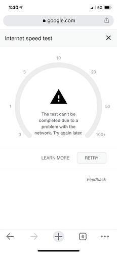 Visible-Internet-Speet-Test-Network-Error