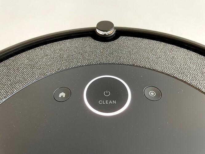 Roomba-i3-Controls