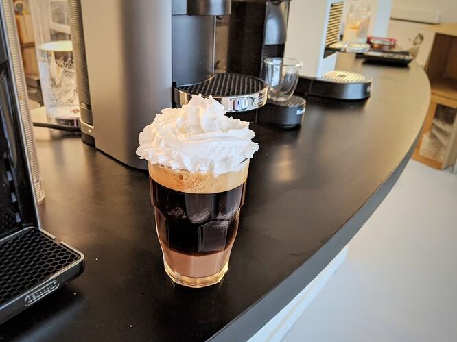 Nespresso-Testing-Drink