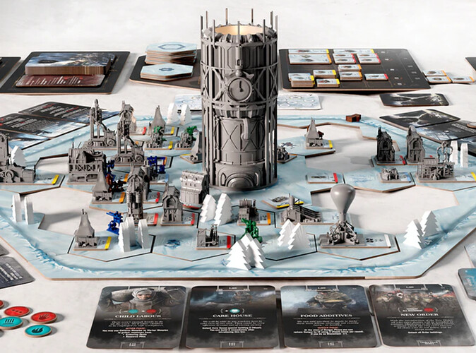 Frostpunk-The-Board-Game