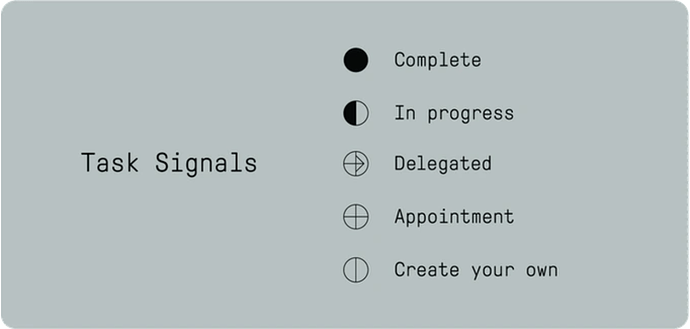 Analog-Ugmonk-Bullet-Journal