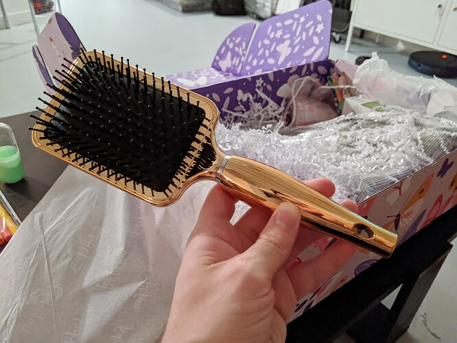 FabFitFun-Aria-Beauty-Luxe-Detangling-Electroplated-Brush
