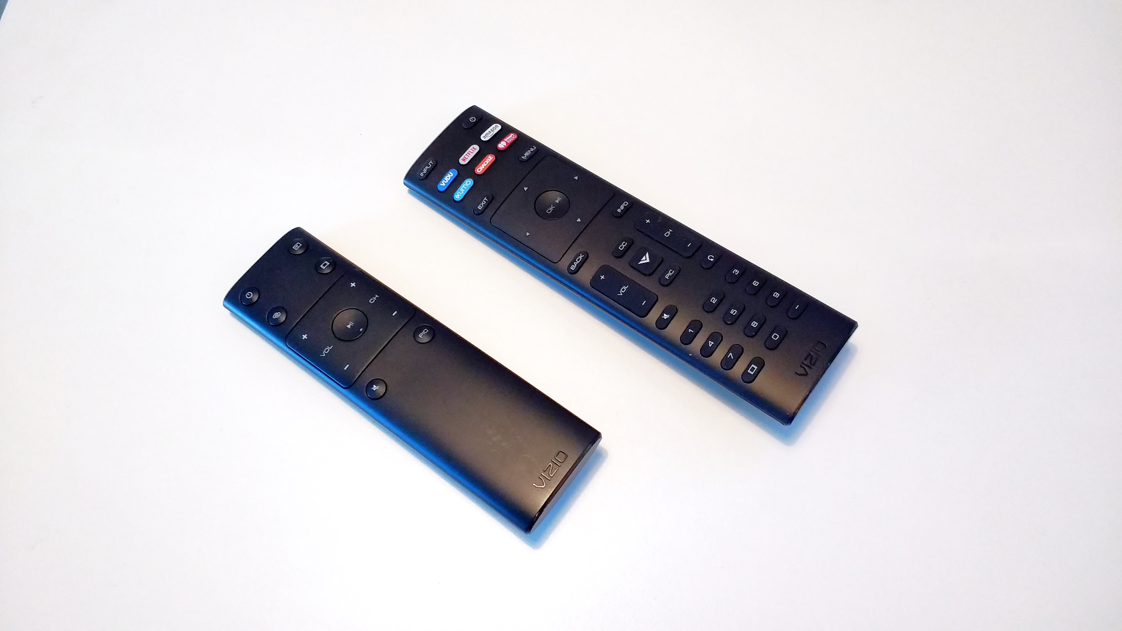 Free Vizio Remote Control Upgrade for Smartcast TVs